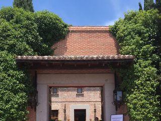 El Antiguo Convento de Boadilla del Monte 6