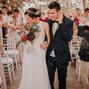 La boda de ISABEL y Elia Wolf 1