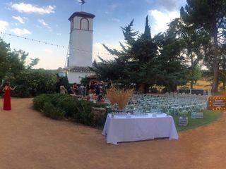 Finca Las Beatas - Eventos Casa Lorenzo 6