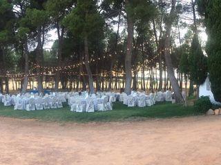 Finca Las Beatas - Eventos Casa Lorenzo 7
