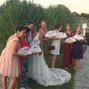 La boda de Saioa y Restaurante Ganene 16