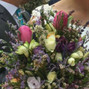 La boda de Paola y Joana Floristería 3