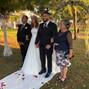 La boda de Manolo y Salón Germanells 18