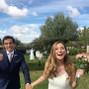 La boda de Marcela y Finca La Montaña 9