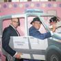 La boda de Laura Gallardo Pino y Sapaflash - Fotomatón 8