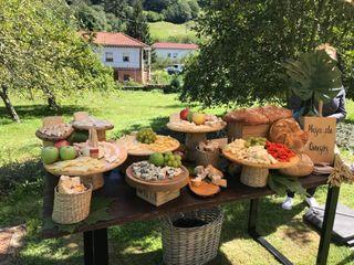 Catering Malena 1