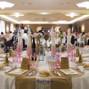 La boda de Jose F. y Salones Montecarlo 31
