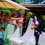 La boda de Lúa🌺 y El Laboratorio Imaginario 16