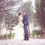 La boda de Vanesa Rodriguez Del Campo y S.Morris Produccions 1