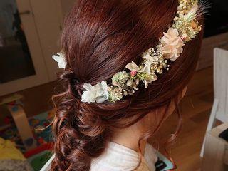 Valentina Nero Taller Floral 4