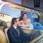 La boda de Rocio A. y Montiel Fotógrafos 8