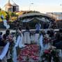 La boda de Jennifer Garrido Plaza y Molina Floristas 11