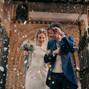 La boda de Irene Sánchez y Con Buena Luz 59