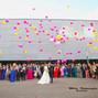 La boda de Yenifer Fernandez Gonzalez y Complejo Oro de Roma Special Day 1