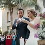 La boda de Kryssia y Valencia Moon Photography 12
