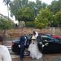 La boda de Ana. y Taxi La Carlota 2