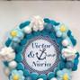 La boda de Nuria Beltran Rojas y Dolç Aroma Eventos y Fiestas 5