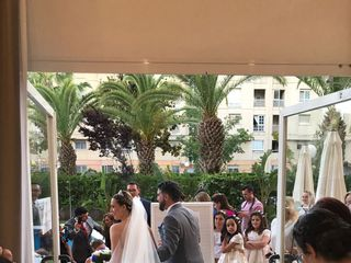 Hotel TRH La Motilla 5