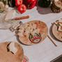 La boda de Maria Llinares y Catering Oh La La 13