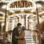 La boda de Kryssia y Valencia Moon Photography 16