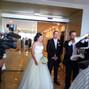 La boda de Aaron y Hotel Pez Espada 11