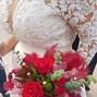 La boda de Rocio Albiol y Floristeria Petunia 6
