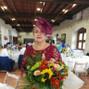 La boda de Catalina Gallardo Hidalgo y Bambú Floristería 9