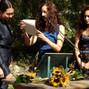 La boda de Catalina Gallardo Hidalgo y Bambú Floristería 10