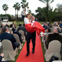La boda de Richard Croyle y Xavier Castells - Maestro de ceremonias 4