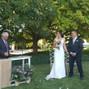 La boda de Mireia Lopez Perez y Pla del Bosc 15