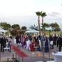 La boda de Francisco Javier Camacho Almenta y Mesón San Vicente 11