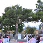 La boda de Francisco Javier Camacho Almenta y Mesón San Vicente 19