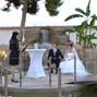 La boda de Francisco Javier Camacho Almenta y Mesón San Vicente 13