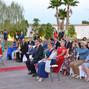 La boda de Francisco Javier Camacho Almenta y Mesón San Vicente 14