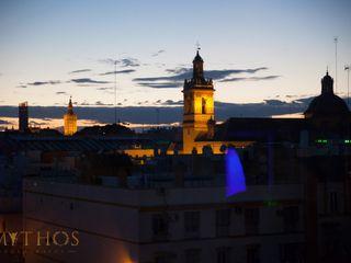 Hotel Sevilla Center 4