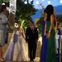 La boda de Francisco Javier Camacho Almenta y Mesón San Vicente 16