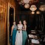 La boda de Jessica Beatove Burdio y Alma Nupcial 8