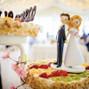 La boda de Noelia Gonzalez y Pazo de Bendoiro 9