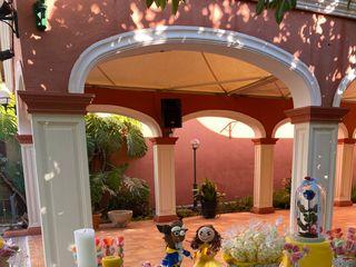 Restaurante Molí Canyar 3