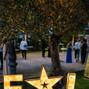 La boda de Luis Martinez y Huerto de San José - Gourmet Catering & Espacios 9