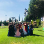 La boda de Noelia Alvez duarte y Quinta del Alba 7