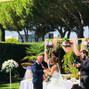 La boda de Noelia Alvez duarte y Quinta del Alba 9