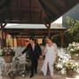 La boda de Cristina Molina Orero y Salones Cancela 8