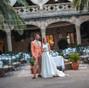 La boda de Juan Diego Carlos Tejeda y Parador de Jarandilla de la Vera 11