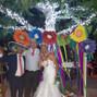 La boda de Nelly Meléndez Soria y Jardín Las Adelfas 45
