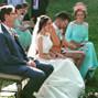 La boda de Juan Diego Carlos Tejeda y Parador de Jarandilla de la Vera 16