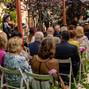 La boda de Mónica San Frutos Díez y Trío Musical Seleggio 6