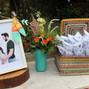 La boda de Karina Romansera y Olguipop Eventos 20