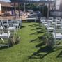 La boda de Julian y Grupo San Francisco Palacio de Galápagos 6