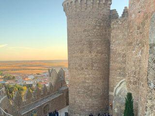 Castillo de Belmonte 1